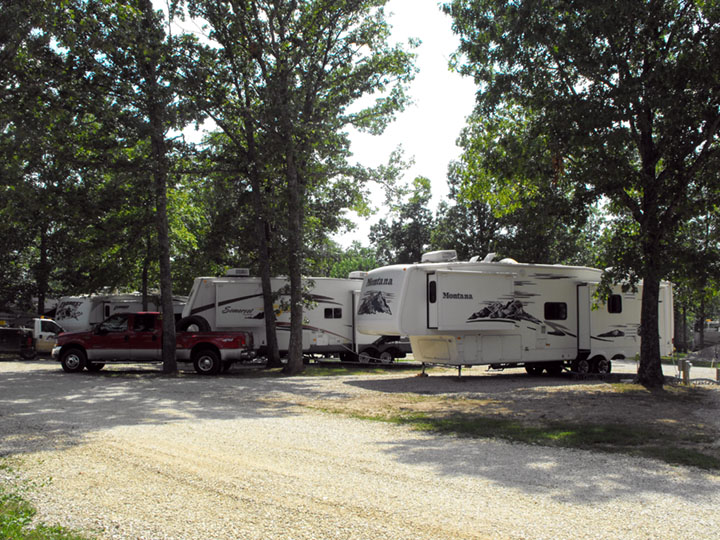 Rv Sites And Cabins Ozark Mountain Springs Rv Park Amp Cabins