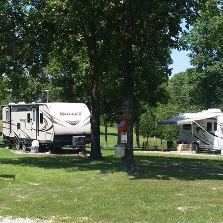 Ozark Mountain Springs Rv Park Amp Cabins Large Camp Rv